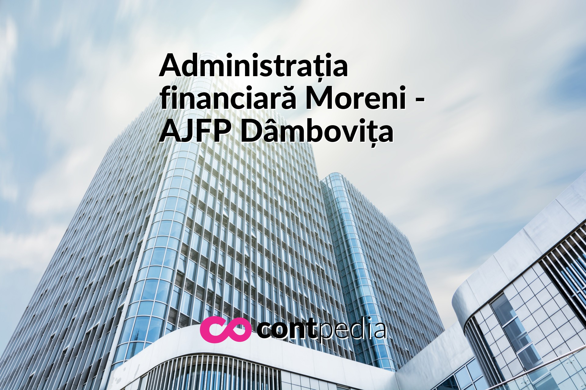 Administrația Financiară Moreni Ajfp Dambovița Harta Adresă